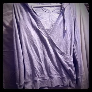 Maurices inMotion athletic shirt Sz.s